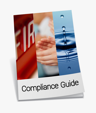 Compliance Guide Icon Grey small