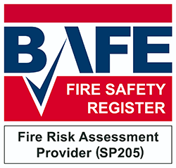 Metro Safety BAFE 205 Logo