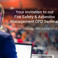 Registration is now open for our CPD seminar - London 18th October